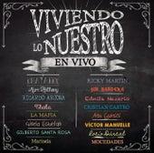 Viviendo Lo Nuestro by Various Artists