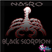 Black Scorpion by Cheb Nasro