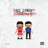 Situationships - Single by Verse Simmonds
