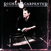 Pianist-Arranger-Composer-Conductor by Richard Carpenter