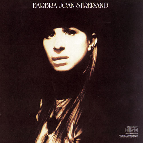 Barbra Joan Streisand by Barbra Streisand