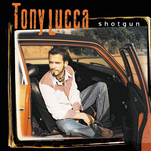 Shotgun by Tony Lucca