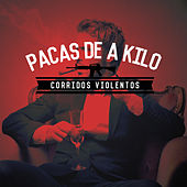 Pacas de a Kilo: Corridos Violentos by Various Artists