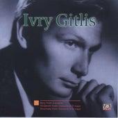 Berg, Hindemith, Stravinsky: Violin Concertos by Ivry Gitlis