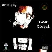 Sour Diesel by Mr. Trippy