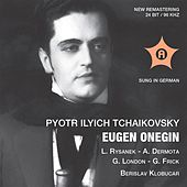 Tchaikovsky: Eugene Onegin, Op. 24, TH 5 (Sung in German) [Live] by Various Artists