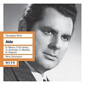 Verdi: Aïda (Recorded Live 1960) by Various Artists