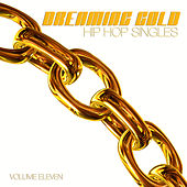 Dreaming Gold: Hip Hop Singles, Vol. 11 by Various Artists