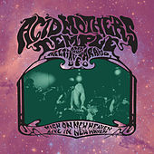 High on New Heaven, Live in New Haven by Acid Mothers Temple