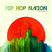 Hip Hop Nation, Vol. 3 by Various Artists