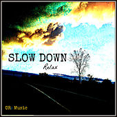 Slow Down, Relax (Sleep, Meditation and Relaxation Instrumentals) by Chris Phillips