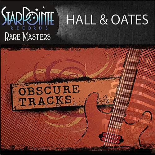 Obscure Tracks von Hall & Oates
