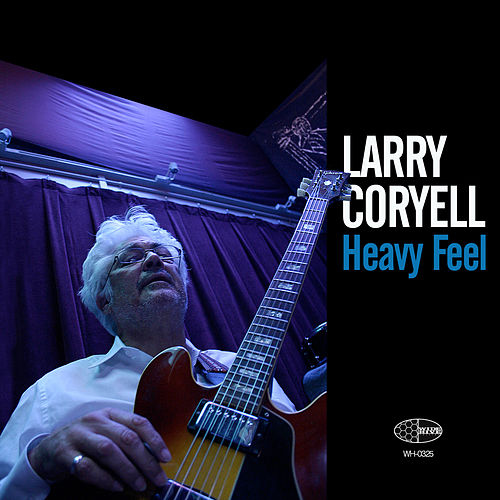 Heavy Feel by Larry Coryell