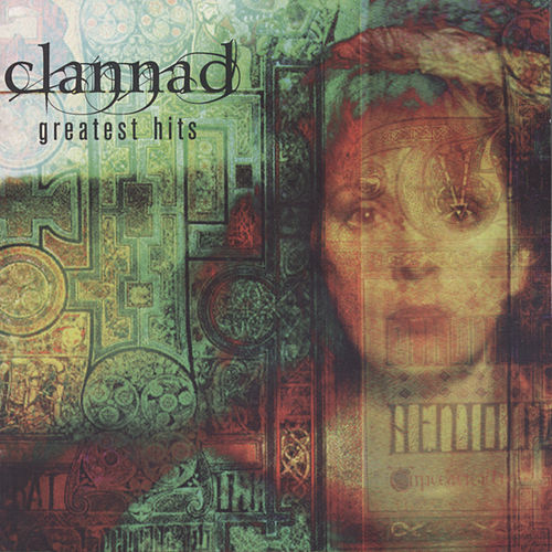 Greatest Hits by Clannad