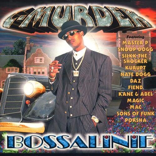 Bossalinie by C-Murder