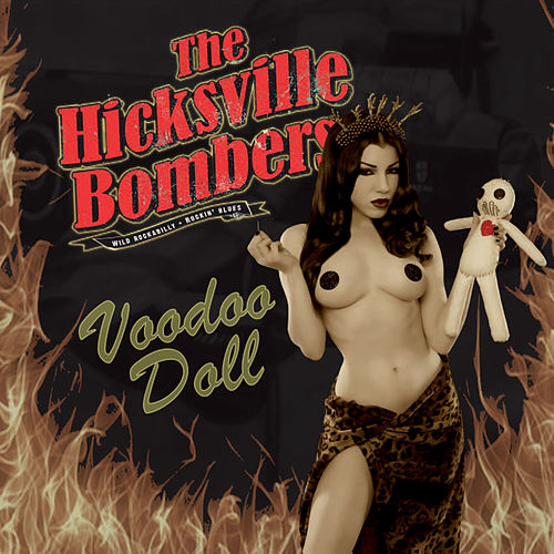 Voodoo Doll by The Hicksville Bombers