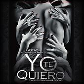 Yo Te Quiero by Gotay