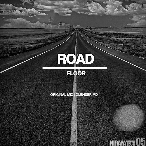Road by The Floor