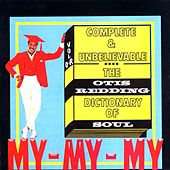 The Otis Redding Dictionary Of Soul by Otis Redding