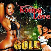 Konpa Love Gold by Various Artists