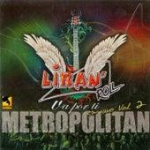 Teatro Metropolitan Live, Vol. 2 by Liran' Roll