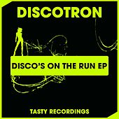 Disco's On The Run - Single by Discotron