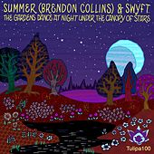 The Gardens Dance At Night Under The Canopy Of Stars - Single by Summer