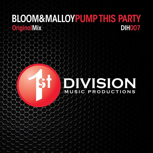 Pump This Party by Bloom (1)