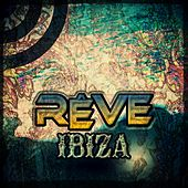 Rêve Ibiza (50 Essential 2015 Top Club House Electro Progessive Dance Bigroom Future Hits Ibiza) by Various Artists