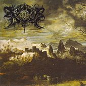A Gate Through Bloodstained Mirrors by Xasthur
