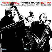 Big Two Vol. 1 by Red Mitchell