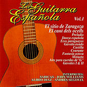 La Guitarra Española Vol.1 by Various Artists