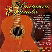 La Guitarra Española by Various Artists