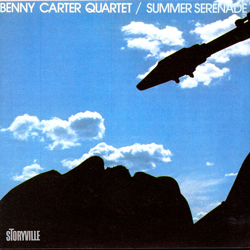 Summer Serenade by Benny Carter Quartet