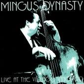 Live At Village Vanguard by Mingus Dynasty