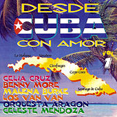 Desde Cuba Con Amor by Various Artists