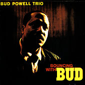 Bouncing With Bud by Bud Powell
