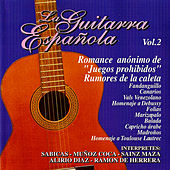 La Guitarra Española Vol.2 by Various Artists