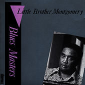 Blues Masters Vol. 7 by Little Brother Montgomery