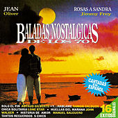 Baladas Nostálgicas De Los 70 by Various Artists