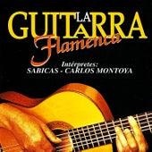 La Guitarra Flamenca by Various Artists