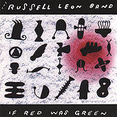 If Red Was Green by Leon Russell