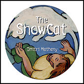 The Snowcat by Dmitri Matheny