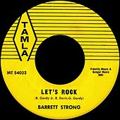 Let's Rock - MotownSelect.com by Barrett Strong