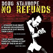 No Refunds by Doug Stanhope