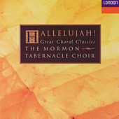 Hallelujah by The Mormon Tabernacle Choir