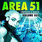 V/A Area 51 Vol.3 von Various Artists