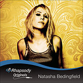 Rhapsody Originals by Natasha Bedingfield