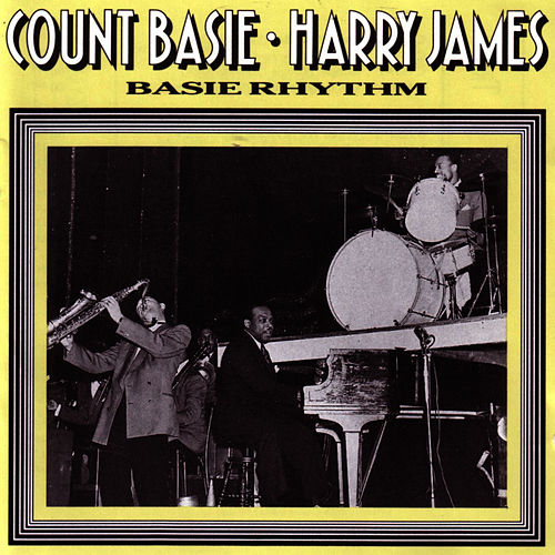 Basie Rhythm by Count Basie