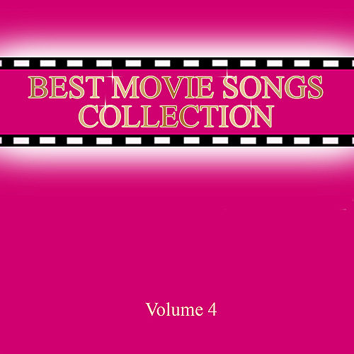 Best Movie Songs Collection Vol. 4 by The Eden Symphony Orchestra